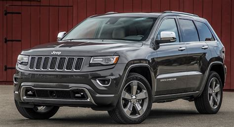 Jeep Issues Jeep Issues Brake Recall For 2015 2016 Model Year Grand