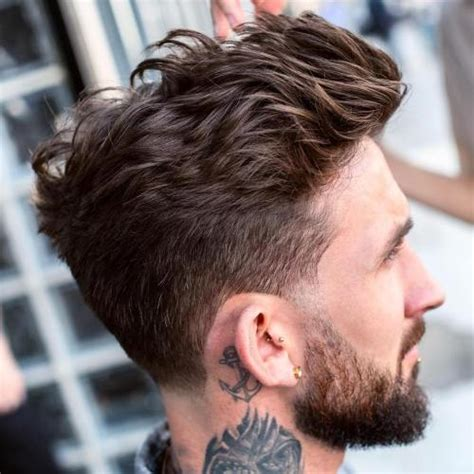 hairstyle quiff 20 best quiff haircuts to try right now