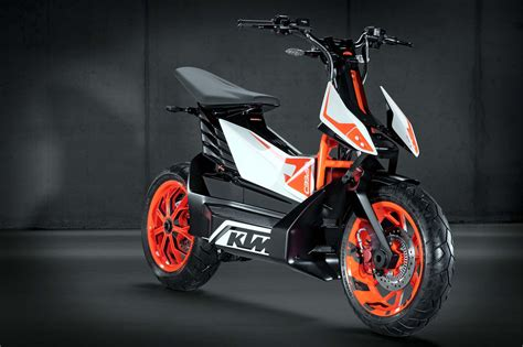 Ktm Moped Ktm E Speed Available In 2015 Ktm Freeride E In 2014