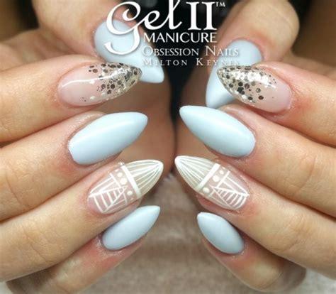 Gel Nail Designs Ideas