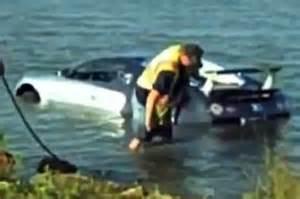 Bugatti Insurance Fraud Bugatti Veyron Crash Was Insurance Fraud