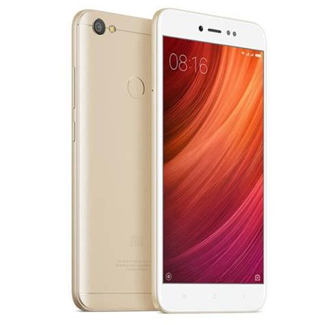 Xiaomi Redmi Note 5a 32 Gb Gold xiaomi redmi note 5a prime 3gb 32gb