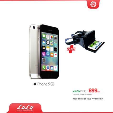 lulu online shopping apple iphone 5s 16gb crazy offer at lulu hypermarket