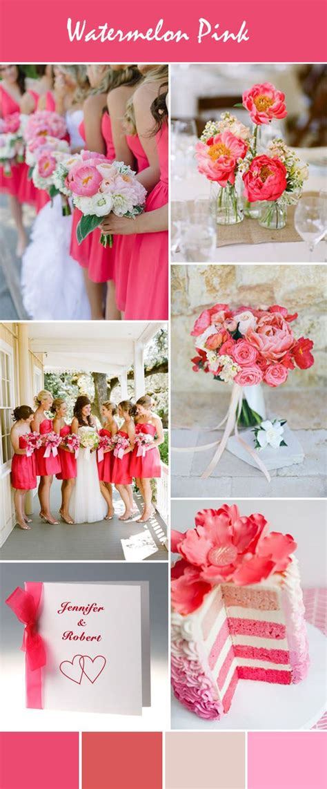 best 25 wedding colors for spring ideas on pinterest