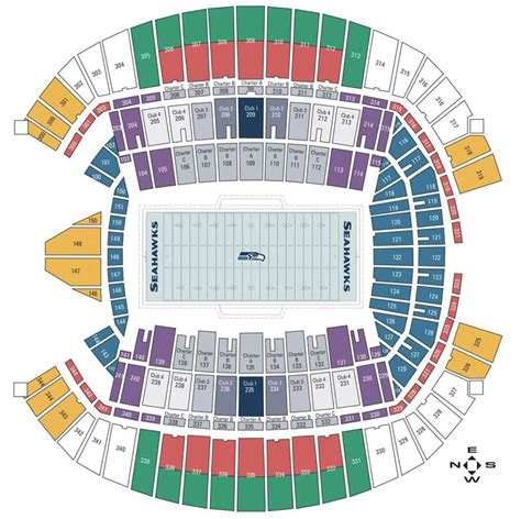 centurylink field map century link stadium seating chart vipseats centurylink field tickets ayucar