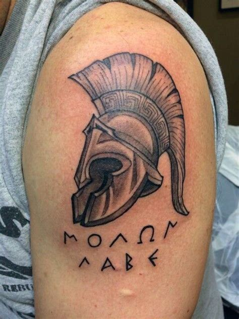 molon labe tattoo ideas best 25 molon labe ideas only on molon