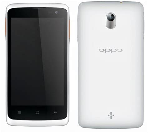 Hp Oppo Oppo Find Piano R8113 daftar harga hp oppo smartphone android juni 2014