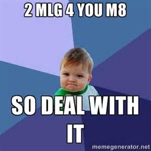 2 Photo Meme Generator - mlg memes image memes at relatably com