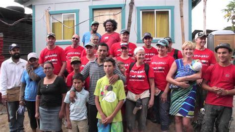 costa rica house build joshua expeditions idolza costa rica house build youtube