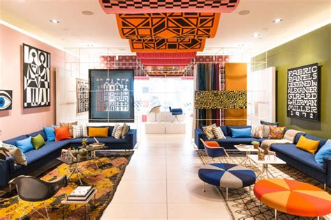 public lounge pop ups nyc design week