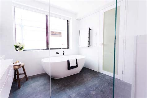 En Suite Bathroom Ideas Block Triple Threat Week 6 Ensuite Room Reveals