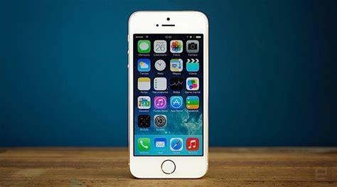 el rumoreado iphone de 4 pulgadas ser 237 a un iphone 6 en el cuerpo 5s engadget en espa 241 ol
