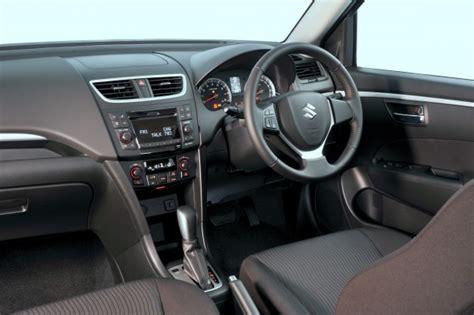 Suzuki 2011 Interior Suzuki Gls 2011 Style Scoop South