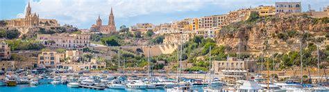 offerte soggiorni a malta malta la valletta mdina ed isola di gozo soggiorno con