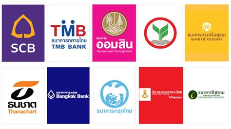 banks in thailand opening a bank account in thailand what you need