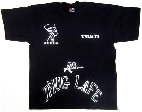 tupac tattoo shirt tupac shakur t shirt thug 2pac tats