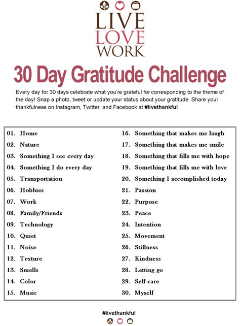 my lenten journey 2018 daily challenges questions and quotes to guide you through the holy season of lent books get going get gratitude a 30 day gratitude challenge