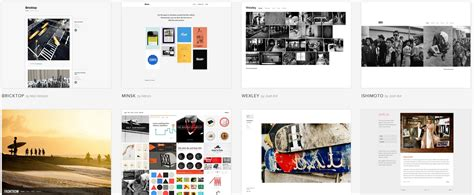 Squarespace Review Free Website Templates Squarespace