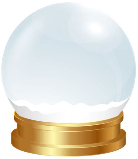 powerpoint template transparent globe filled with snow globe template png clip art image gallery