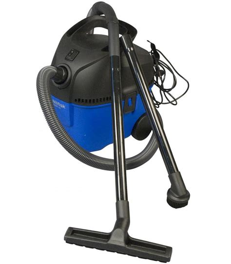 Nilfisk Vacuum Cleaner Multi 20 Inox nilfisk alto buddy 15 and 18 household use and vacuum cleaner the vacuum doctor