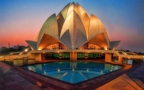 temple of lotus lotus temple nearest metro station to lotus temple nehru