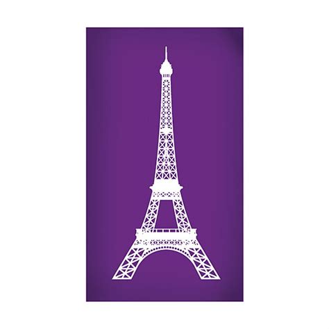 eiffel tower template eiffel tower mesh stencil