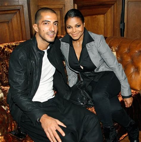 who is janet jackson dating janet jackson boyfriend husband janet jackson engaged to wissam al mana how they fell in