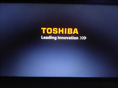 my toshiba won t boot up after windows 10 upgrade microsoft community