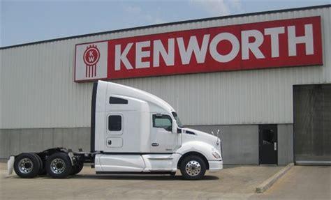 kenworth chillicothe kenworth trucks the s best