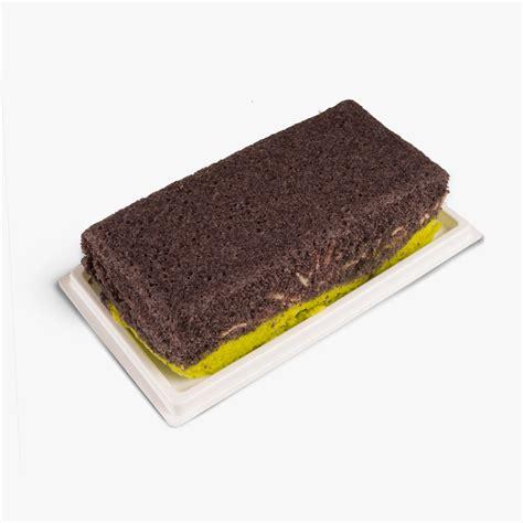 Kartikasari Brownies Kukus brownies kukus ketan hitam kartika sari