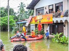 Sri Lanka Red Cross   Red Cross provides first aid and ... Flood Relief Donations
