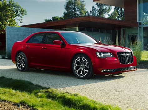 chrysler car 2016 2016 chrysler 300 price photos reviews features