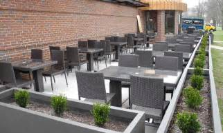 wonderful commercial outdoor tables best commercial grade