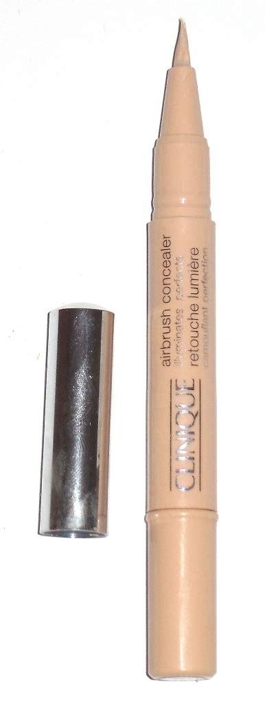 Clinique Concealer beautyswot clinique airbrush concealer