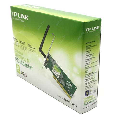 Wireless Tp Link Tl Wn751nd tp link tl wn751nd wifi