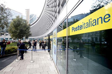 poste ufficio postale poste italiane l ufficio futuro al palazzo della