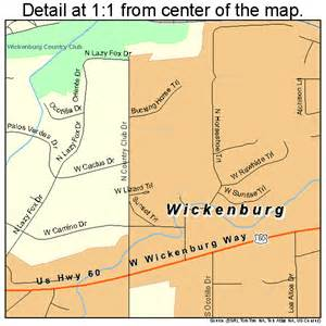 wickenburg arizona map wickenburg arizona map 0482740