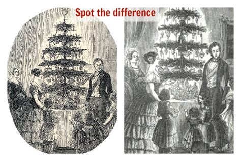 prince albert and the christmas tree 7 reasons for the popularity of trees today