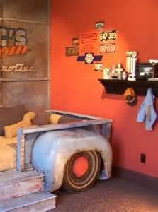 Vintage Toddler Car Bed 30 Boys Room Decorating Ideas Decoholic