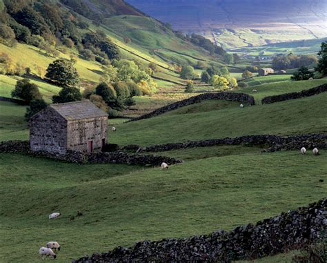 ideas for a yorkshire dales luxury cottage holiday