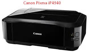 reset printer canon pixma ip4940 canon pixma ip4940 driver download sourcedrivers com