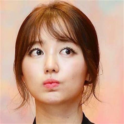 4 bangs hairstyles to bang or not to bang fashion tag blog yoon eun hye love the see through bangs hair