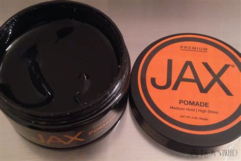 jax hair gel water based pomade five 10 options put to the test