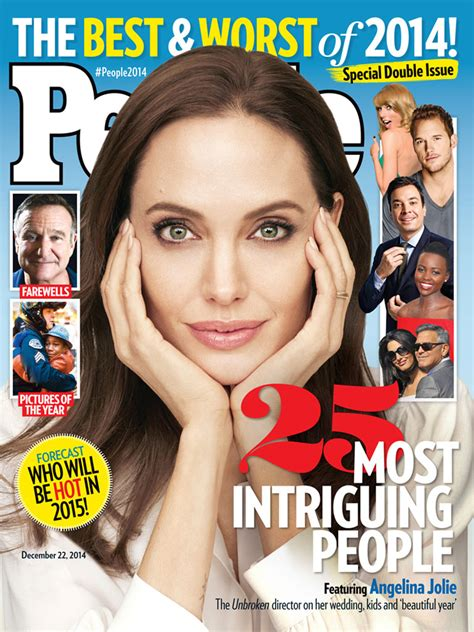 most famous celebrity magazine people magazine rounds up the 25 most intriguing people of