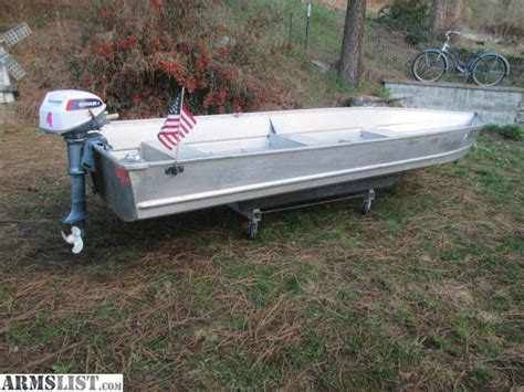 fishing boat motors for sale armslist for sale trade clean 14ft aluminum fishing