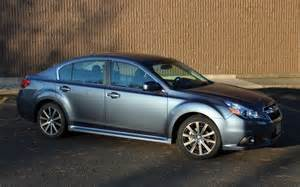 2014 Subaru Legacy 2014 Subaru Legacy Pictures Photos Gallery Motorauthority
