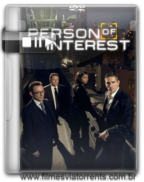 Nedlasting Filmer Person Of Interest Gratis by 2011 P 225 Gina 3 De 5 Torrent De Filmes Para Baixar
