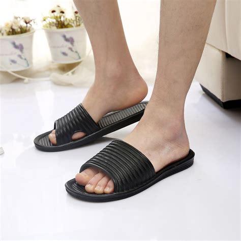 Sandal Selop Karet Luofu Lf2177 sandal selop karet indoor size 41 black jakartanotebook