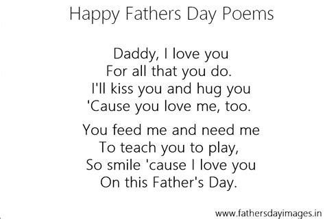 fathers day poems from s day poems from pictures to pin on