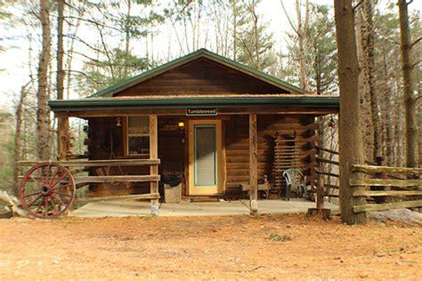 Tumbleweed Cabin by Tumbleweed Cabin Pets Welcome At Getaway Cabins 174 In Ohio